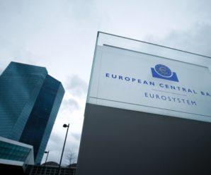 ЕЦБ завершил программу стимулирования экономики на €2,6 трлн