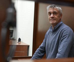 Baring проиграл российский суд за контроль над «Восточным»