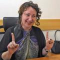 Мария Комарова зашла в Gallery: соратница Володина займется наружной рекламой