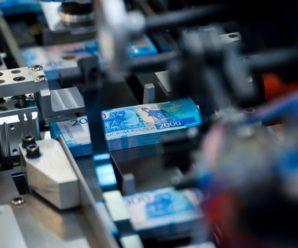 Bloomberg вернул рублю звание самой рискованной валюты