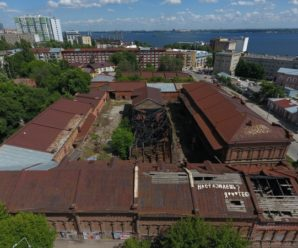 Эксперт: застроить саратовские склады Рейнеке очень просто – ДОМ.РФ просто признает их аварийными