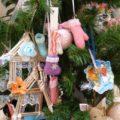 Мастер-классы, показ мод и новогодняя ярмарка: все краски саратовской «Палитры ремесел»  смешаются в парке-музее