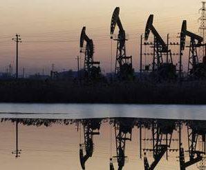 Сланцевая нефть это вам не Саудовская Аравия….