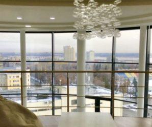 Умный пентхаус с сауной: где в Саратове можно снять квартиру дороже 100 тысяч рублей в месяц