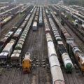 В Саратовской области выросла отгрузка в железнодорожные вагоны черных металлов и зерна