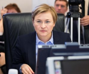 Саратовцы опять отличились: сенатор Людмила Бокова предлагает сажать за неуважение к властям