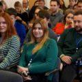 На конференции «Стартап-Саратов 2018»  рассказали об инновациях в бизнесе и профессиях будущего