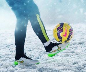 Футбол на снегу и кино от репера: саратовцам предлагают провести уикенд с пользой для ума и тела