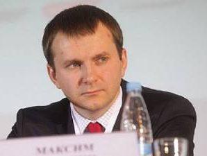 Максим Орешкин: начало 2019 года будет самым сложным периодом для экономики