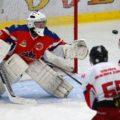 За Кубок Приволжской железной дороги в Саратове будут биться 7 хоккейных команд