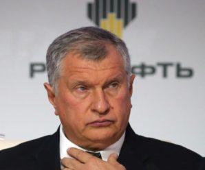 Игорь Сечин считает независимые АЗС угрозой для «Роснефти»