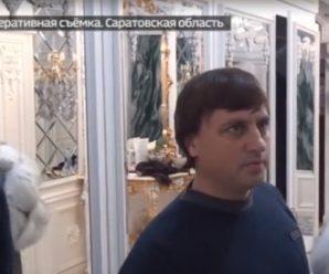 Племянник экс-мэра Саратова Роман Ковш на скамье подсудимых, но его торговое дело живет и побеждает
