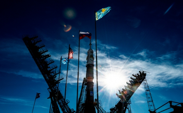 Кремль прокомментировал отказы страховать запуски «Союзов»