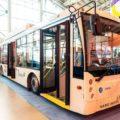 Энгельсская «Тролза» попыталась оспорить московский аукцион по закупке электробусов на 6,5 млрд рублей