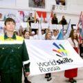По итогам регионального чемпионата молодых профессионалов WorldSkills Russia в Саратове сформировала сборная из 26 человек
