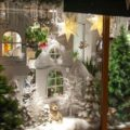 Елочка, гори: за новогоднее убранство Саратова ответит бизнес, а не чиновники
