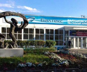 Подсудный краситель: контрагент подвел градообразующий завод Балашова под штраф